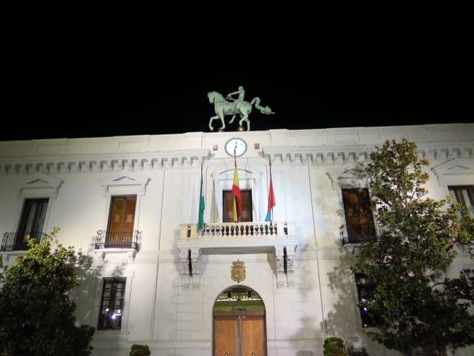 Câmara Municipal de Granada
