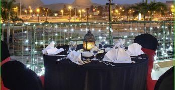 Hotel Mercure Cairo Le Sphinx: emoção durante hospedagem no Egito