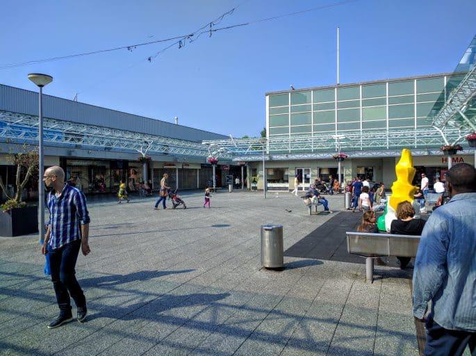 Compras de artigos populares em Amsterdã