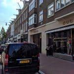 Compras de roupas e acessórios em Amsterdã: o simples e o luxuoso