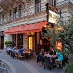 Da Capo: restaurante e pizzaria em Viena (oba! mais pizza!)