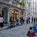 Volta ao passado: uma charmosa livraria em Viena