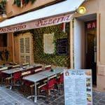 Da Sergio: restaurante e pizzaria em Mônaco (oba! pizza!)