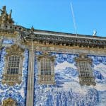 Visite a famosa Igreja do Carmo, em Porto (Portugal)