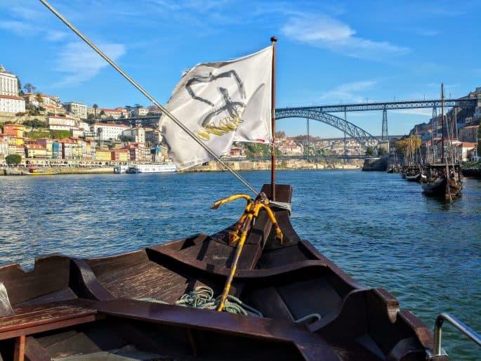 Porto: mais uma vez, o 'Melhor Destino Europeu 2017'