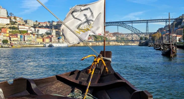 Porto eleito (mais uma vez!) 'Melhor Destino Europeu 2017'