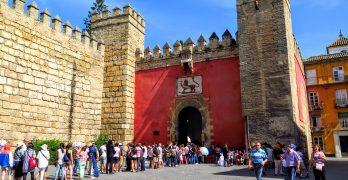Turismo no Algarve (Portugal)? Aproveite para conhecer Sevilha (Espanha)