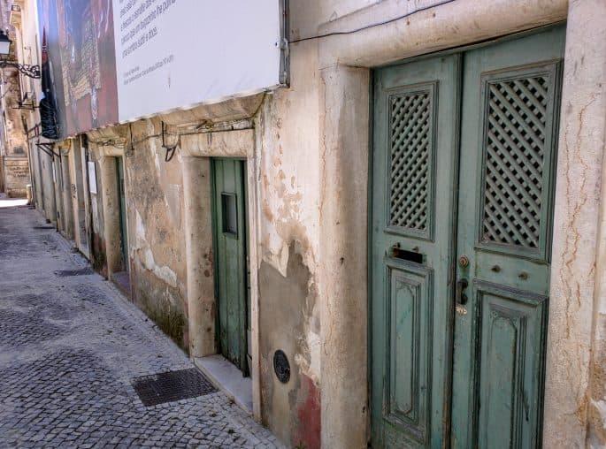 Rota do Crime do Padre Amaro, em Leiria | Casa de Eça de Queiroz