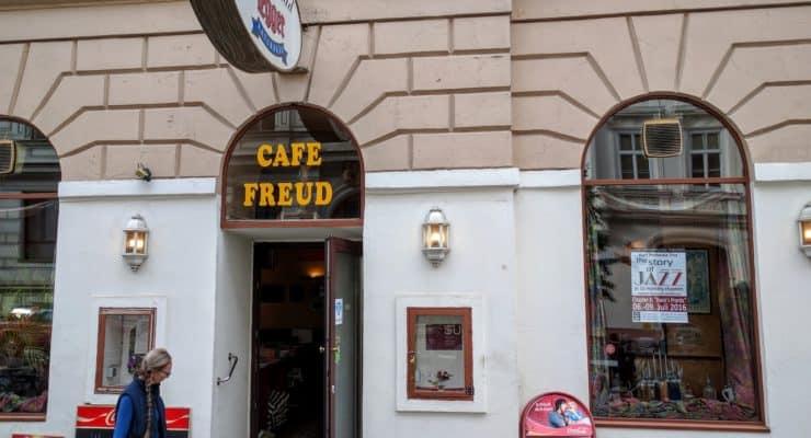 Em Viena, conheça uma cafetaria dedicada a Freud