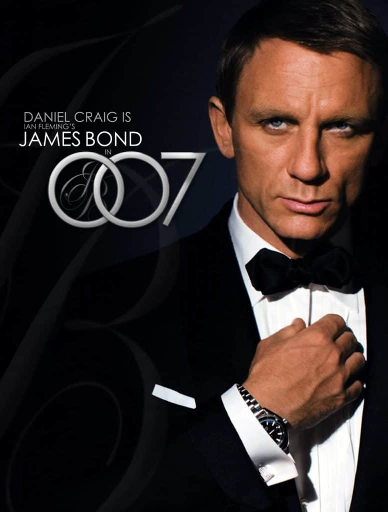 James Bond and his history with Casino Estoril.