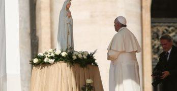 Papa em Fátima: hotéis esgotados e 'demoníaca' exploração nos preços