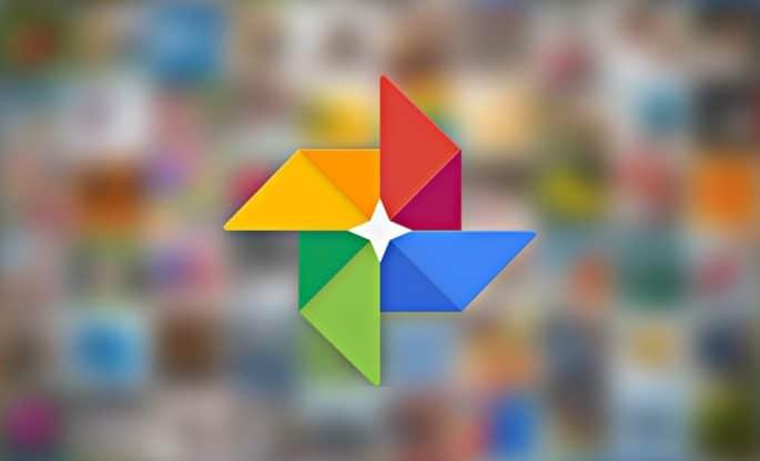 Estabilização de vídeo no Google Fotos