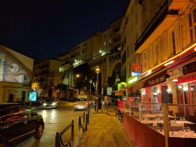 Le Suquet, em Cannes