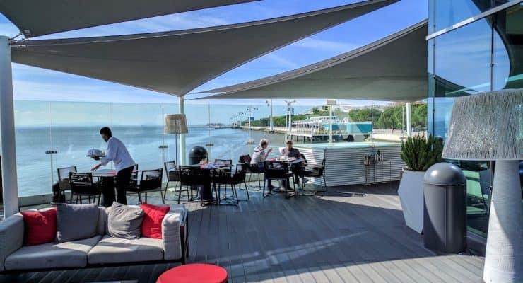 Myriad: hotel 5 estrelas em um ótimo ponto de Lisboa
