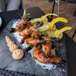 Lisboa Rio: restaurante no Cais do Sodré, em Lisboa