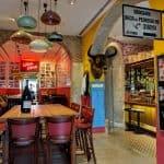 Tapas Bar 47: um pouco da Espanha no Chiado (Lisboa)