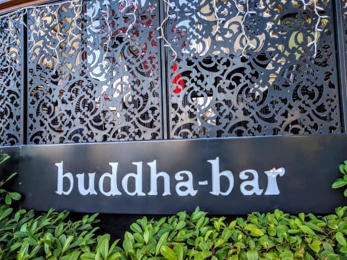 Buddha-Bar | Exterior