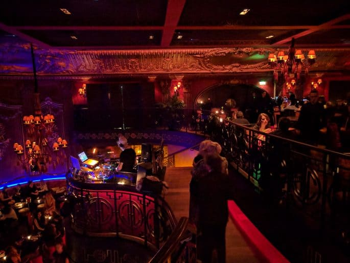 Buddha-Bar | Interior