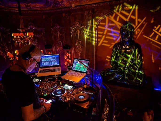 Buddha-Bar   DJ