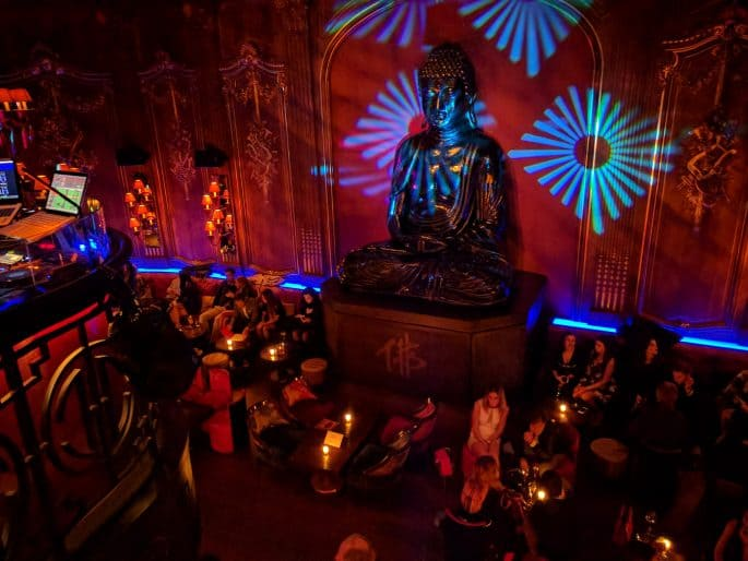 Buddha-Bar | Interior