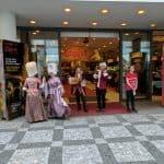 A música erudita domina Praga… e encanta turistas
