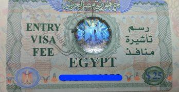 Entenda o visto para turismo no Egito