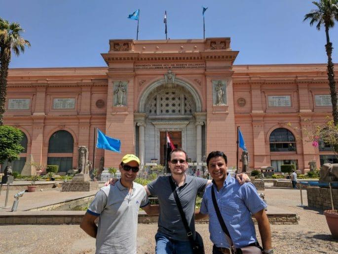 Equipe Meu Egito