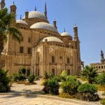 Roteiro básico para turismo no Cairo e região