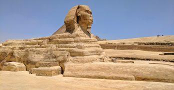 Qual a melhor época do ano para visitar o Egito?