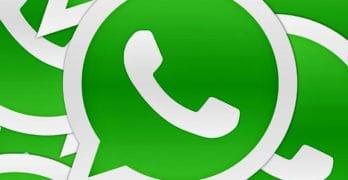 Como gravar áudio no WhatsApp sem manter o dedo no microfone
