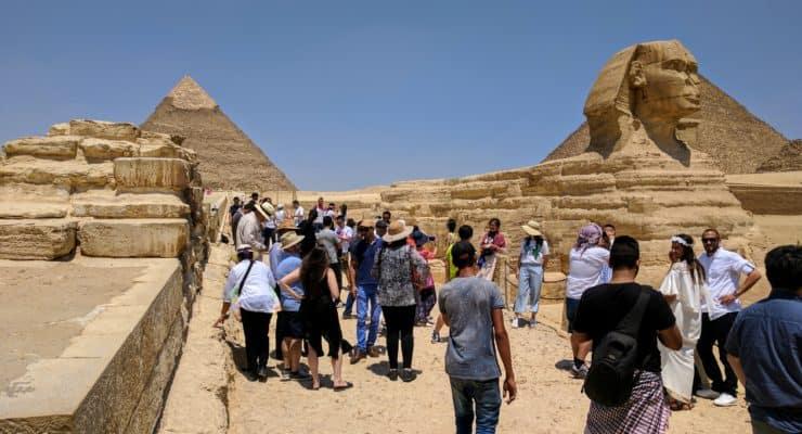 10 motivos para visitar o Egito