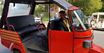 Turismo em Sintra: opções de transporte (e uma dica especial sobre tuk-tuk)