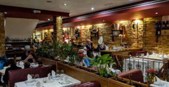 Dica de restaurante em Coimbra: Solar do Bacalhau