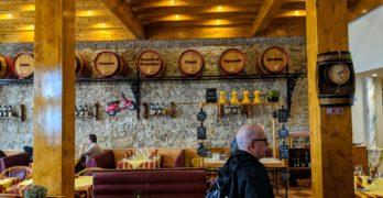 Il Tartufo: uma pizzaria para você conhecer em Coimbra