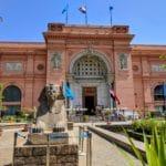 Uma emocionante visita ao Museu do Cairo
