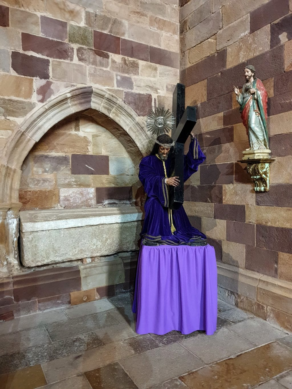 Estátua de Jesus